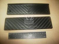 Накладка буфера ( новый образца) (производитель КамАЗ) 53205-2803018