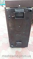 Котел одноконтурный на твердом топливе КОТВ ― 18(люкс) огонек, фото 1