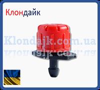 Регулируемая капельница 1/4 поток (л/ч) 0-70 (AOD 0170)