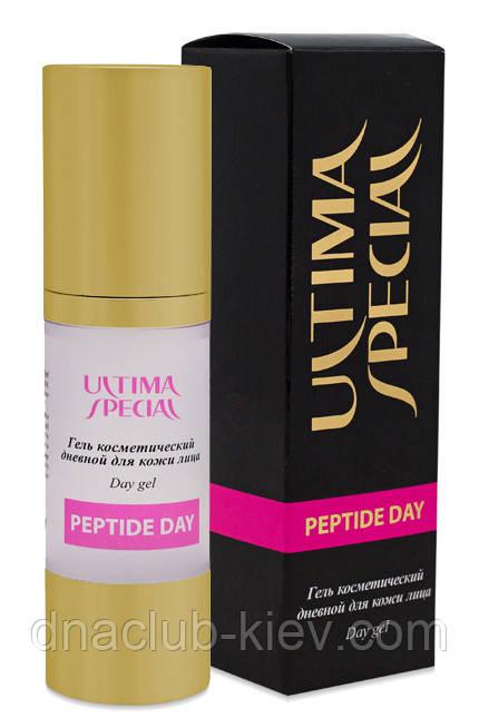 Peptide Day — антивозрастной дневной крем-гель