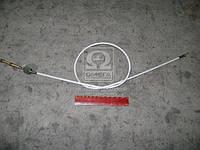 Трос крана с золотником в оболочке ( новый образца) (производитель Россия) 15.1772160/77