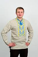 Вышиванка мужская 2004