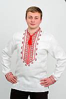 Вышиванка мужская Гетьман 2005