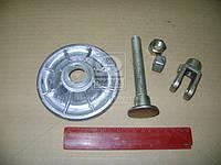 Ремкомплект энергоаккумулятора тип 20 (вилка+шток+диск) (3 наименования) (производитель Россия) Ремкоплект