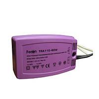 Электронный трансформатор 60W FERON