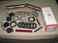 Шкворень в комплект (полный на автомобиль ) КАМАЗ Р2 (D 45.3)  5320-3000100-01 Р2