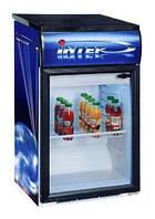 Барный холодильный шкаф витрина Inter-501/3Т Ш-0,14