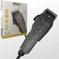 Машинка для стрижки Wahl Taper 2000 (08464-1316), фото 2