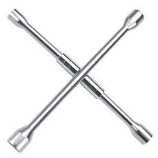 Ключ баллонный крестовой Toptul AEAQ2214
