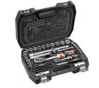 Набор ключей Yato 72 элемента YT-38782