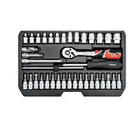Набор ключей Yato 38 элементов YT-14471