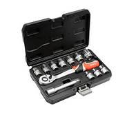 Набор ключей Yato 12 элементов 38671