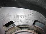 Зеркало (электрорегулировка + подогрев) левое  б/у на Opel Astra F, Opel Astra G 1998-2009 года , фото 4