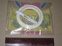 Сальник хвостовика КАМАЗ левая вращения (180) (силиконовый) (производитель Украина) 864180