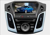 Штатная магнитола Ford Focus 3 2012-2015