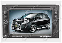 Штатная магнитола Nissan Pathfinder