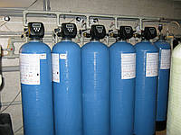 Подбор оборудования для системы очистки воды
