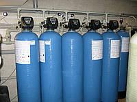 Подбор оборудования для системы очистки воды, фото 1