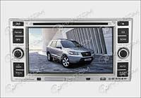 Штатная магнитола Hyundai Santa Fe 2006-2011