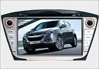 Штатная магнитола Hyundai IX35 2014-2015