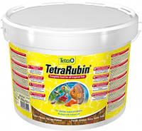 Корм для декоративных рыб Tetra Rubin 10 л