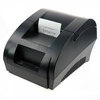 Принтер чеков POS-5890K (58 мм), без автообрезки