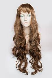 Длинные волнистые парики №1