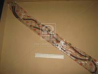 Трубка дренажная форсунки левая+ правый( старого образца)  740.11-1104346/70-43