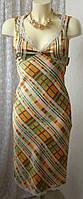 Платье женское легкое летнее сарафан бренд Blutsgeschwister р.40-42 5733
