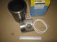 Гильзо-комплект КАМАЗ 740 (ГП алюмминевый с рассекателем+ уплотнительноекольца) поршневые кольца ( МД Конотоп)