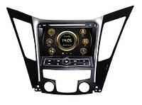 Штатная магнитола Hyundai Sonata YF 2010-2015
