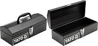 Ящик для инструмента Yato 0882 360x150x115мм