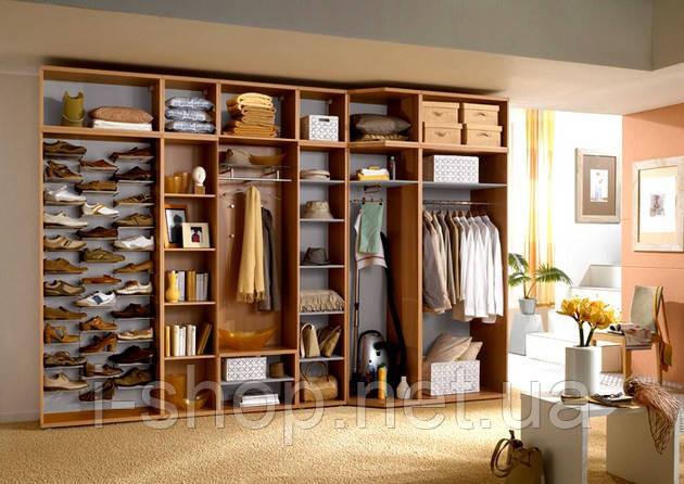 шкаф-купе, гардероб
