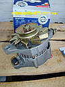 Генератор ВАЗ 2104, Ваз 2105, Ваз 2101-2107 (до 1997 года выпуска) 14В 50А (производитель Санкт-Петербург), фото 2