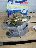 Генератор ВАЗ 2104, Ваз 2105, Ваз 2107 (до 1997 года выпуска) 14В 50А (производитель Санкт-Петербург)