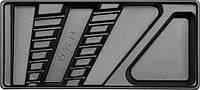 Вкладыш  Yato для выдвижного ящика для ключей 55331
