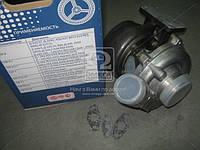 Турбокомпрессор КАМАЗ левая ЕВРО-2 (производитель БЗА) ТКР 7-08.10