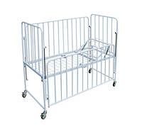 Кровать детская функциональная Норма Трейд ЛДф.2.1.2.1.М
