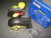 Турбокомпрессор ТКР7С-6(01) ЕВРО-2 правый (производитель МЗТк ТМ ТУРБОКОМ) 7406.1118010-01