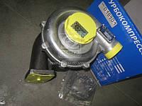 Турбокомпрессор ТКР7С-6(02) ЕВРО-2 левый (производитель МЗТк ТМ ТУРБОКОМ) 7406.1118010-02