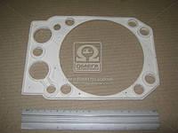 Прокладка головки блока КАМАЗ ЕВРО армированная белый силикон (производитель Украина) 740.30-1003213