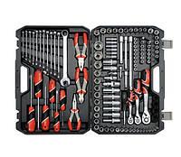 Набор инструментов Yato 129 элементов YT-38881