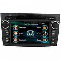 Штатная магнитола Honda CR-V 2006-2011