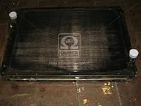Радиатор водяного охлажденияКАМАЗ 6520 (3-х рядный) (производитель ШААЗ) 6520-1301010-01