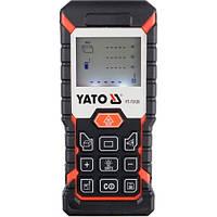Yato лазерный дальномер 0,05-40м 73125