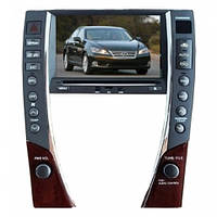 Штатная магнитола Lexus ES 350