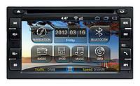 Штатная магнитола Nissan X-Trail (ОС Android)