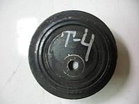 Натяжной ролик ремня ГРМ 074145251B б/у 2.5, 2.4D на VW Transportet 4 год 1990-2003