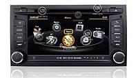 Штатная магнитола Seat Leon 2013-2015 - Winca C306