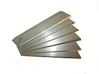 Комплект лезвий для строительных ножей, 18 мм.